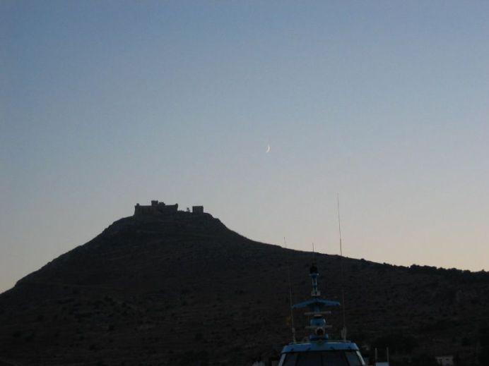 Castello di Favignana