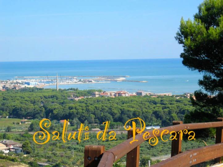 Panorama Pescara