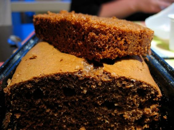 Cake cioccolato e cocco