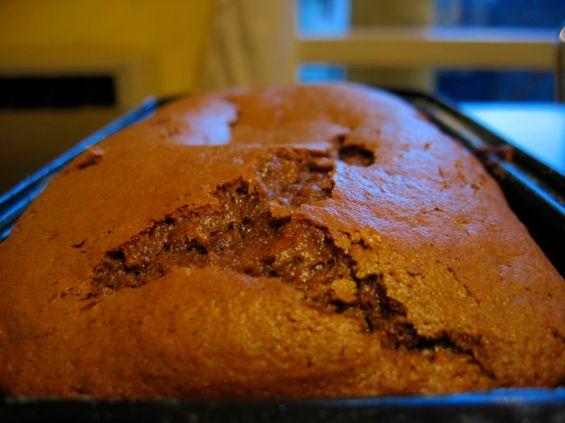 Cake cioccolato