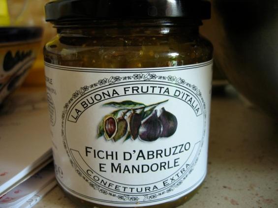 Marmellata di fichi d'Abruzzo